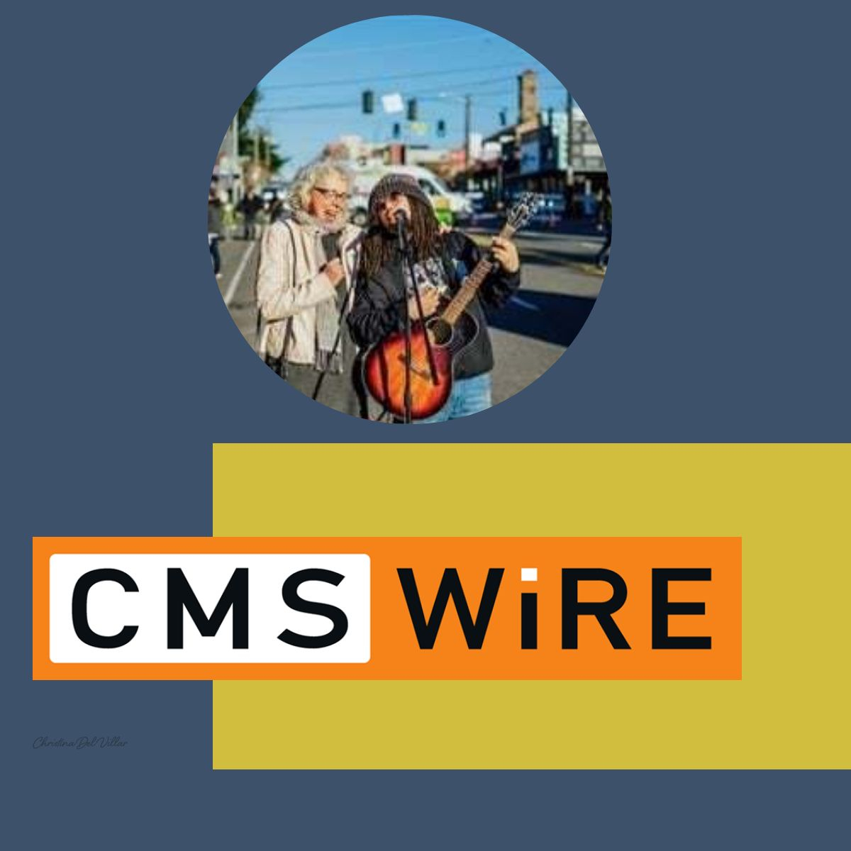 CMS Wire June 14, 2021