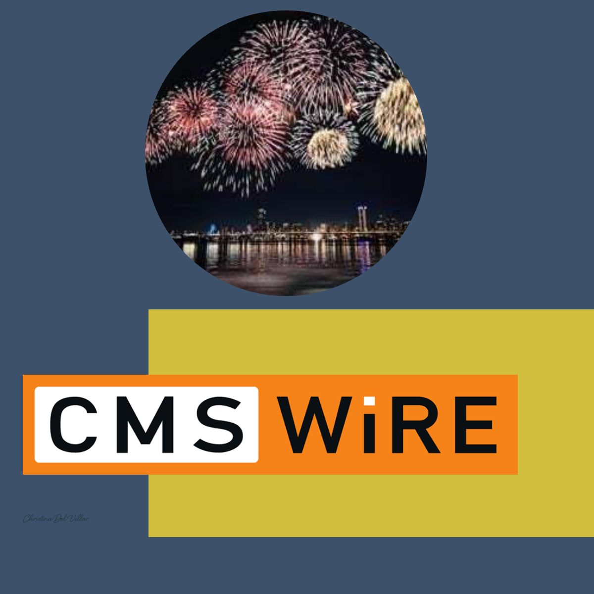 CMS Wire July article