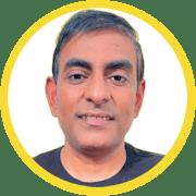 Sree Chadalavada: All things growth podcast host