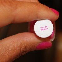 Christina's Top Coats looks at Essie's Tour de Finance