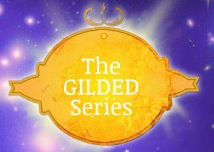 Gilded Series Logo