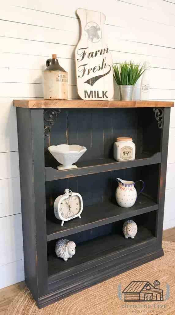 Farm Shelf