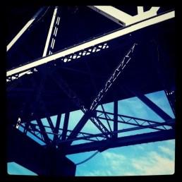 Granville Street Bridge - Vancouver, BC - Spring 2011