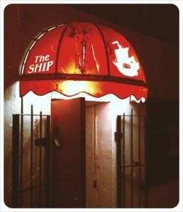 The Ship Inn Pub - St. John's, NL - Summer 2011