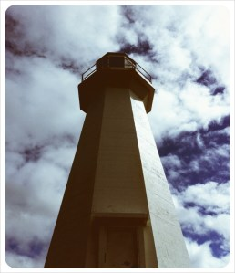 Lighthouse at Cape Spear - Summer 2011