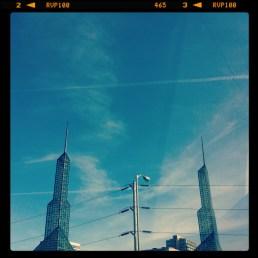 Seattle - March 2012
