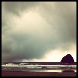 Cannon Beach, OR - March 2012