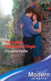 http://www.amazon.co.uk/The-Hot-Headed-Virgin-Virgins-Billionaires-ebook/dp/B003JE1GY8