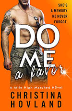 Mile High Matched, Book 4KindleAmazon CAAmazon UKAmazon DEAmazon FR
