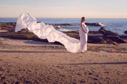 #maternity #beachphotography #maternitywraps