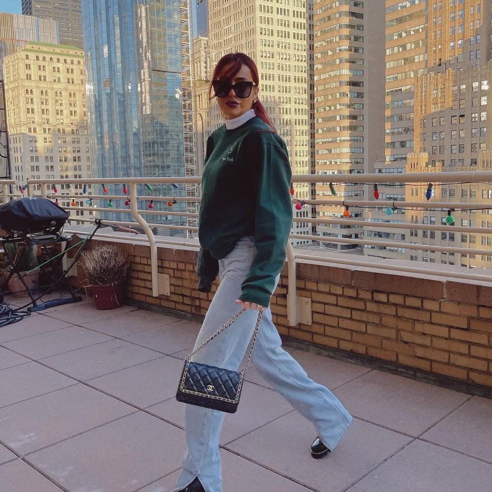 NYC Style - Christina Kremidas merchandise