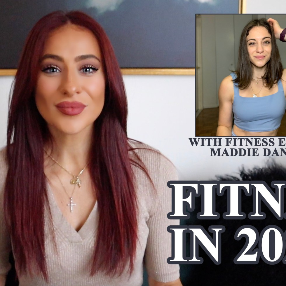 New York & Beyond Episode 2: Fitness with Maddie Danza