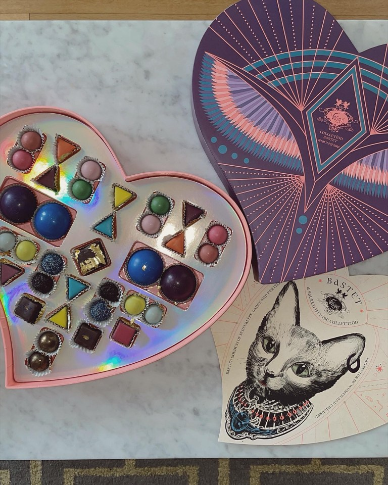 Valentine's Day in New York | Christina Kremidas