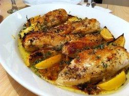 Lemon-herb-baked-chicken