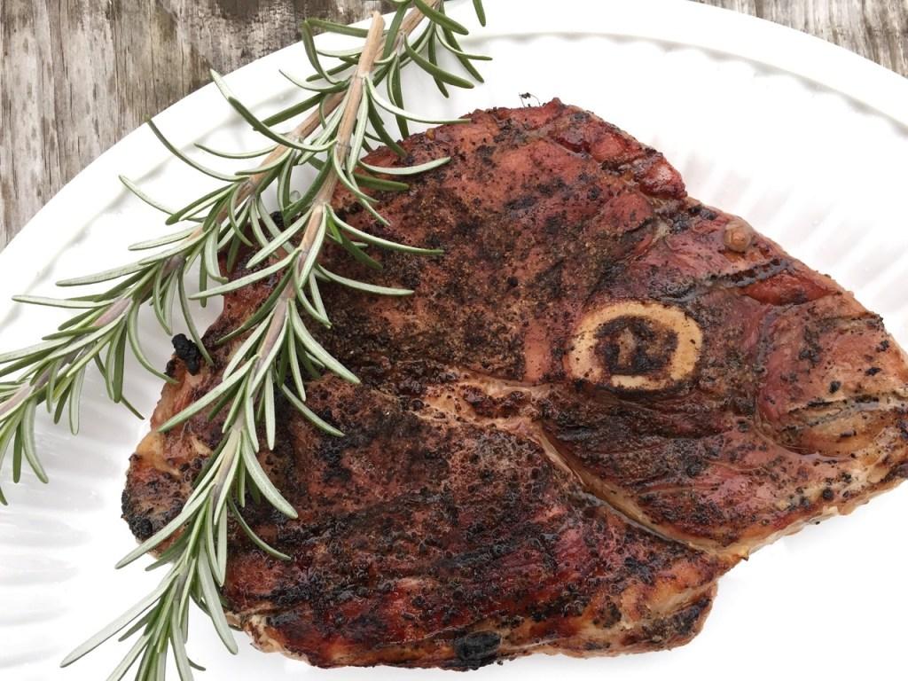 pork rub