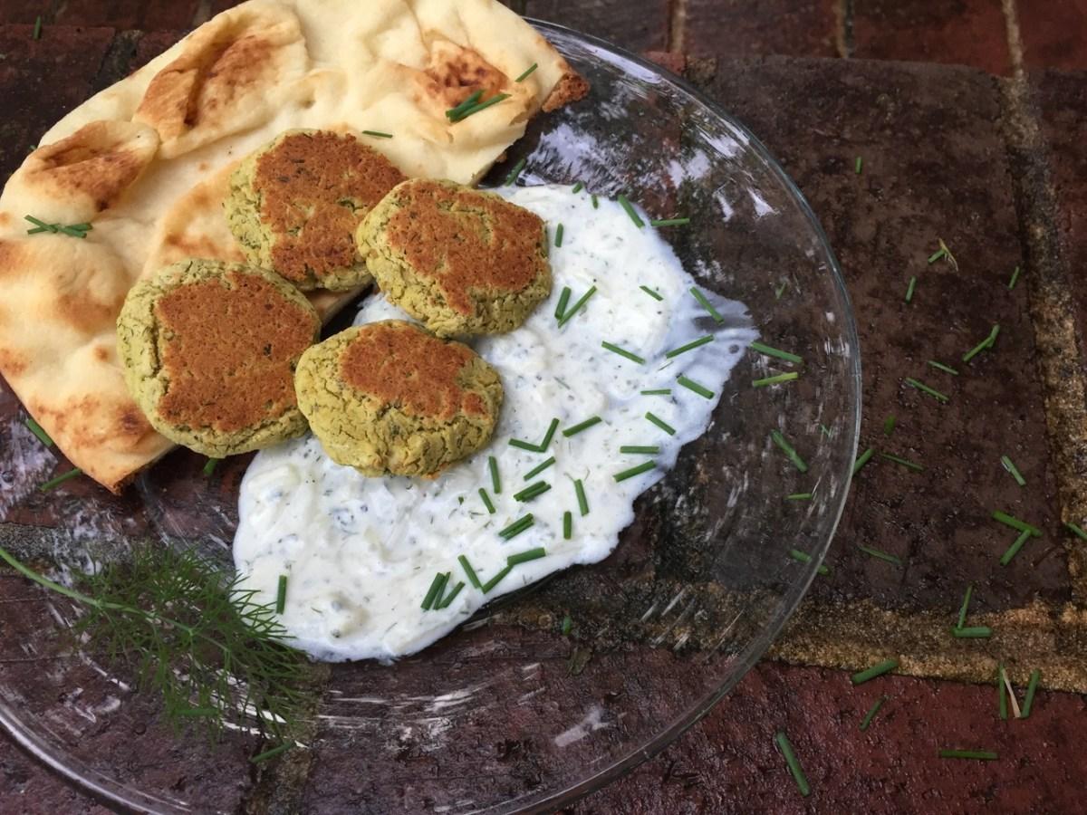 Favorite Falafel