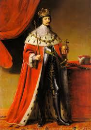 Frederick V as King of Bohemia