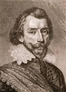 Ernst von Mansfeld