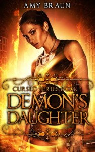 demons daughter