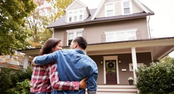 The Feeling You Get from Owning Your Home   Simplifying The Market