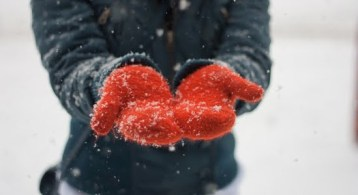 Winter Will Bring a Flurry of Activity to the Housing Market | Simplifying The Market