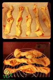 Pizzadinkelstangerl