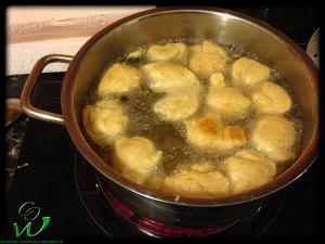 gebackene-Mäuse-frittieren