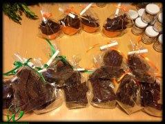 Beerenleder-verpackt
