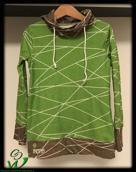 Shapline green Leo