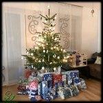 Weihnachtsgeschenke 2016