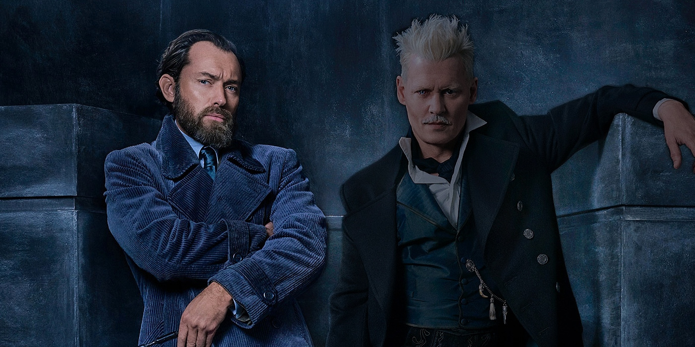 3 Reasons I Believe Dumbledore's Sexuality Will NOT Be a Highlight of the Fantastic Beasts Movie Franchise