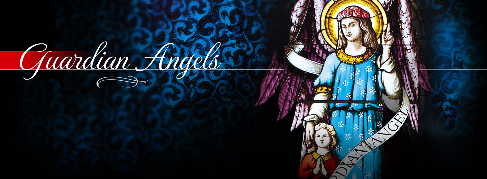"""""""8 Ways Your Guardian Angel Can Help You Every Day""""–Connections Between Faith and Life YouTube Series"""