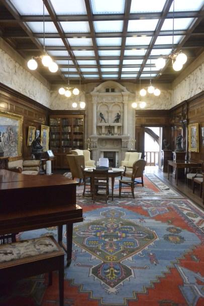 Hornel's Gallery
