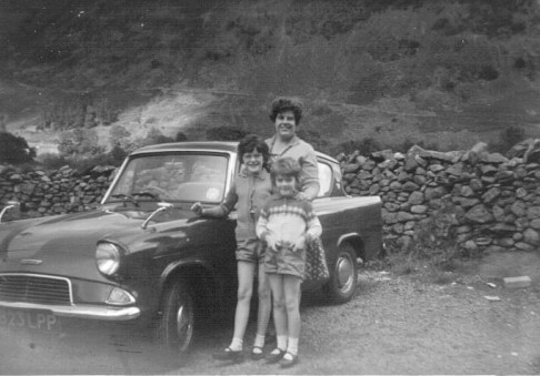 Anglia in the Lake District