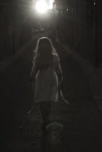 maude alley bw