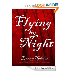Lorna Tedder's cover of Flying By Night