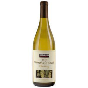 Kirkland Chardonnay
