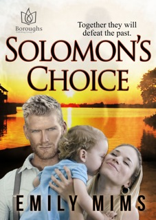 Solomon's Choice_cover
