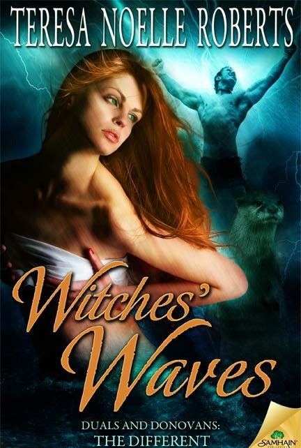 witches waves