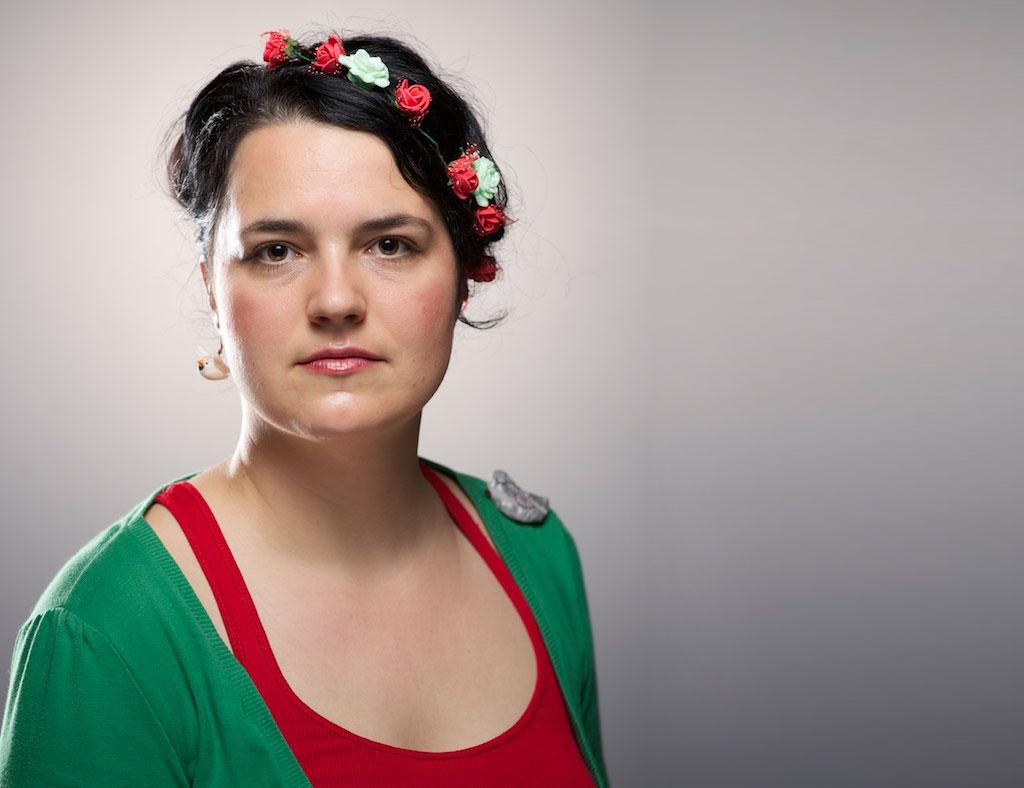 Christine Bertl - Bühnen- und Kostümbild