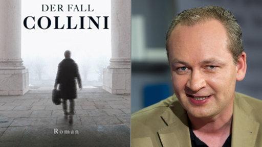 Cover: Ferdinand von Schirach - Der Fall Collini