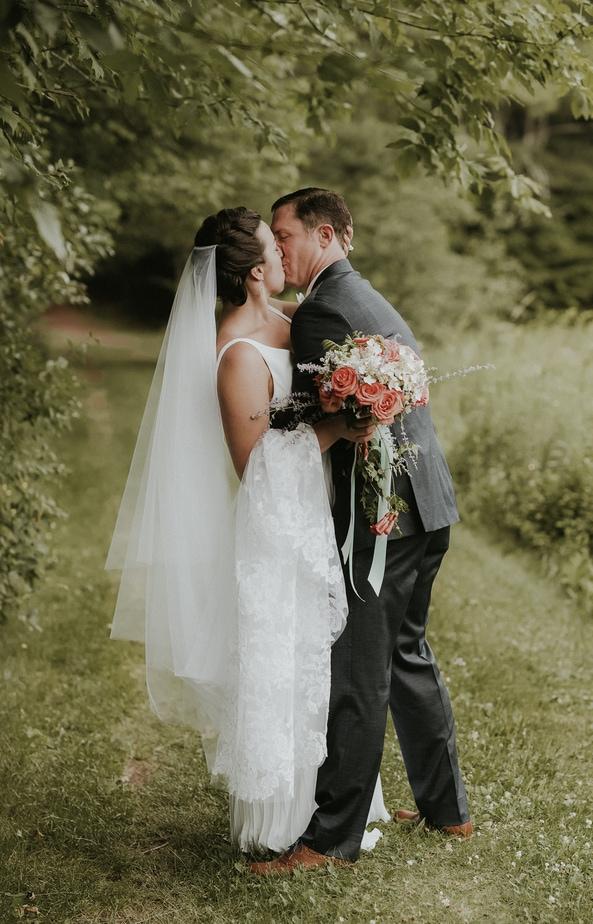 Upstate New York Wedding Photography