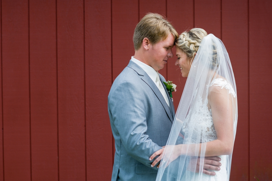 Connecticut Farm Wedding, Shannon & Nate
