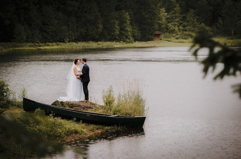 Upstate Wedding Photographer