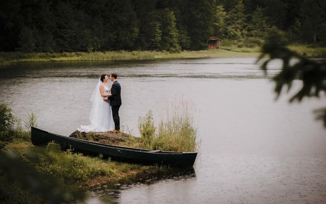 Catskills Wedding Photography – Antonia and Chris