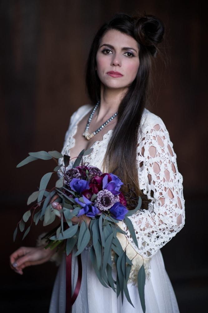DSC 9044 Edit - Dark and Moody Wedding Photography Shoot, Hudson Valley