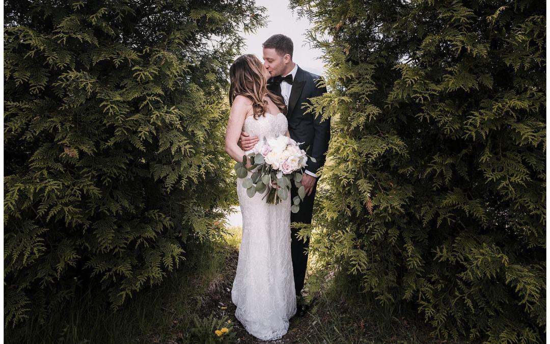 The Garrison Wedding Photographer | Marissa and Adam's Romantic Wedding