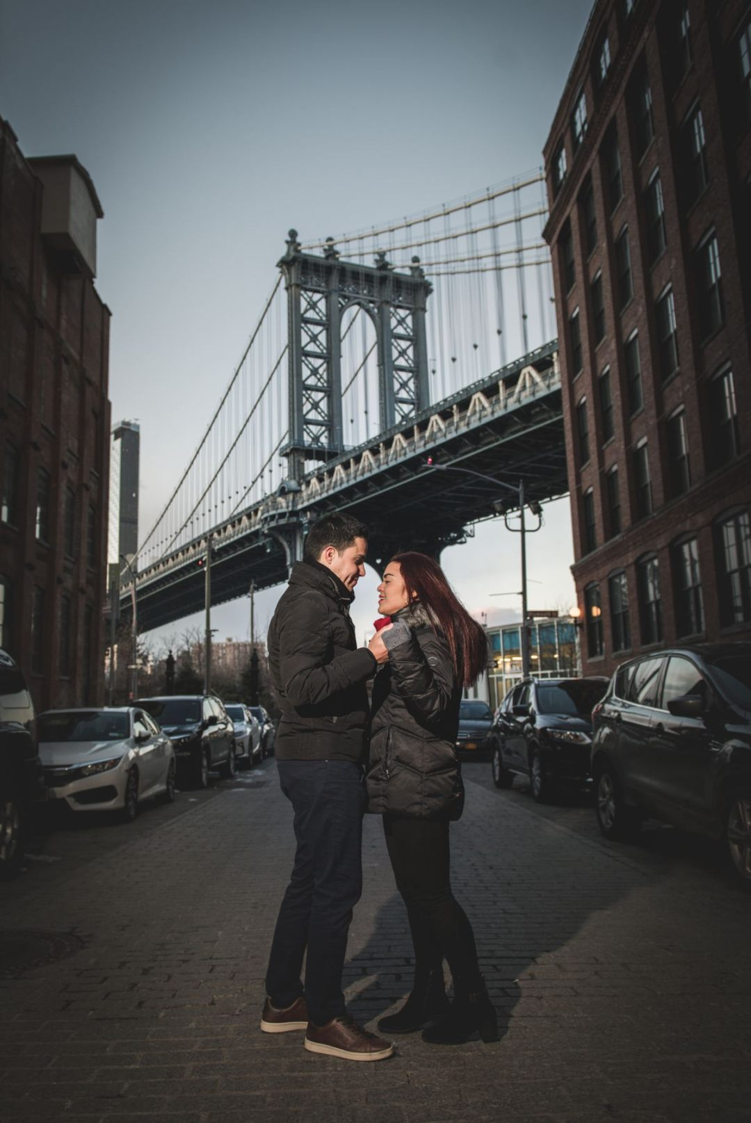 giancarlo blog 13 - Brooklyn Marriage Proposal and Engagement Photography