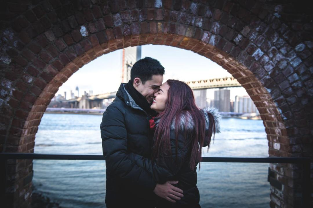 giancarlo blog 7 - Brooklyn Marriage Proposal and Engagement Photography
