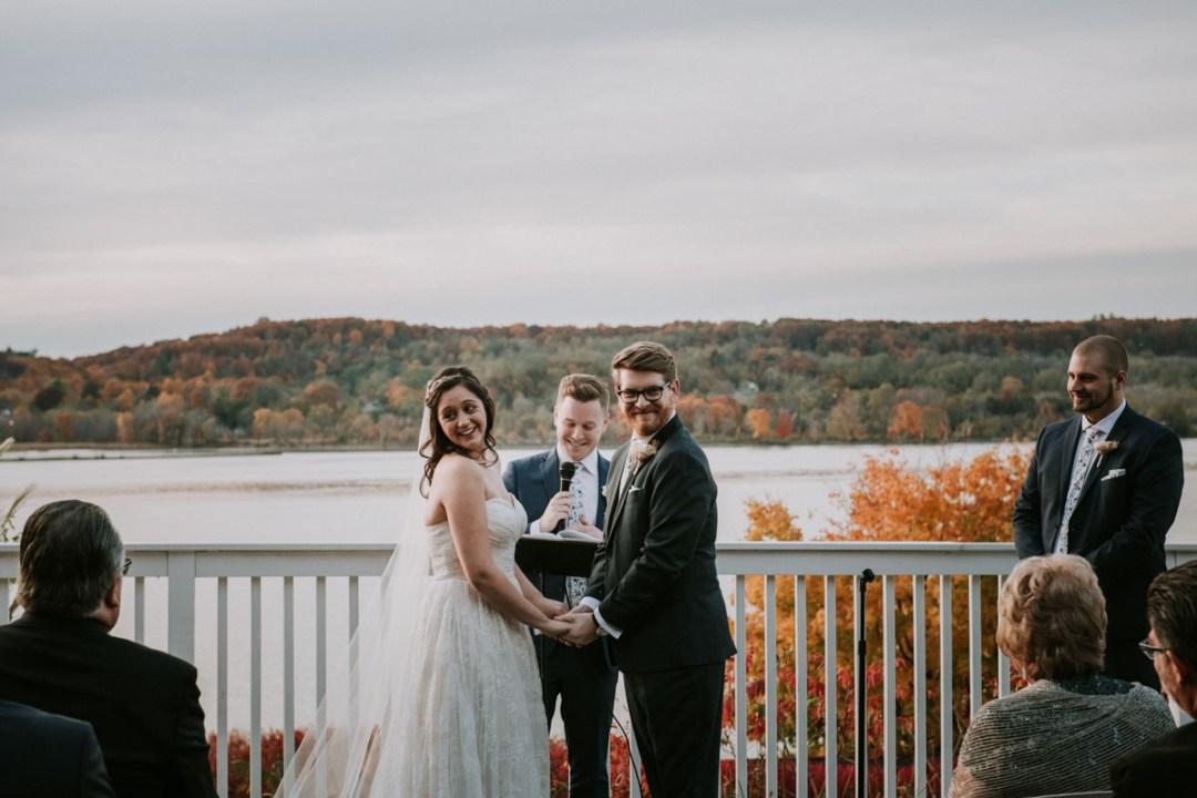DSC 0640 - The Rhinecliff Wedding | Late Fall | Erika and Jordan